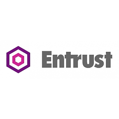 Certyfikat Entrust - Standard SSL