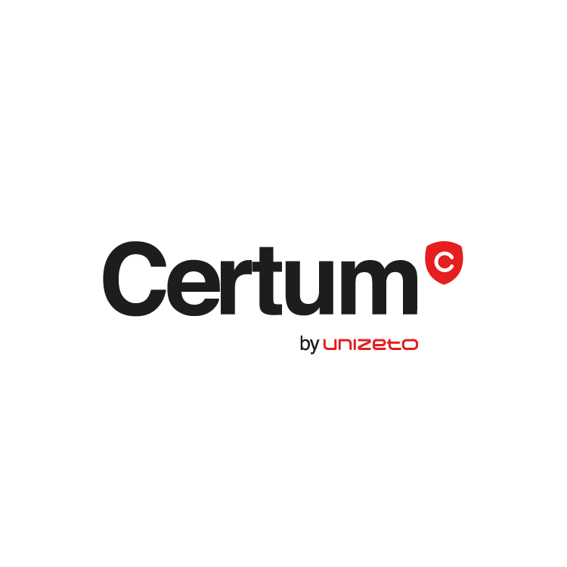 CERTUM Premium EV