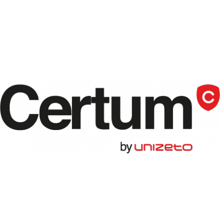 Certyfikat CERTUM Trusted SSL Multi-Domain