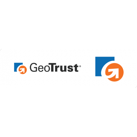 Certyfikat GeoTrust True BusinessID Wildcard