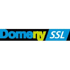 Certyfikat DomenySSL EV SSL