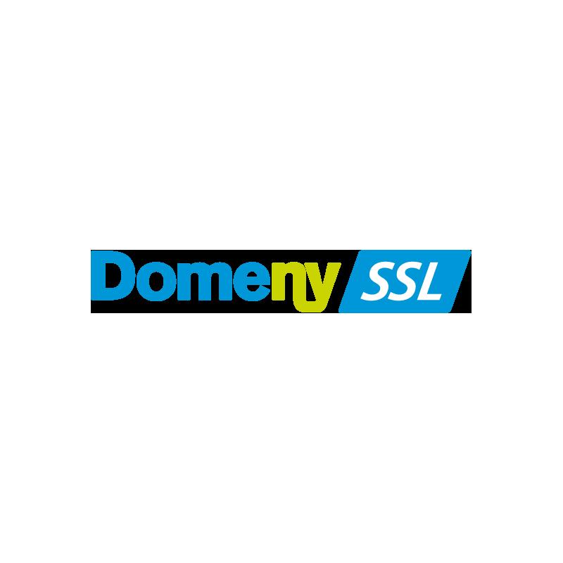 DomenySSL Safe SSL