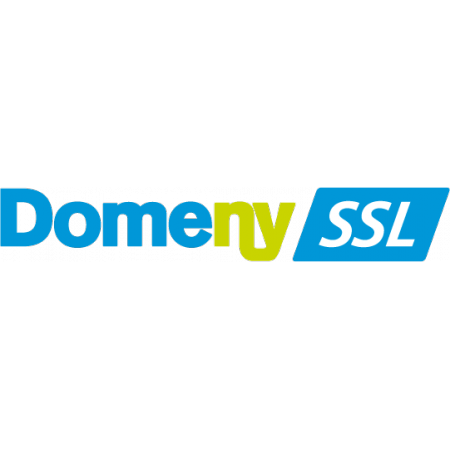 Certyfikat DomenySSL Smart Plus SSL