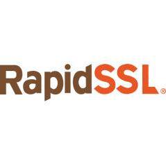 Certyfikat RapidSSL